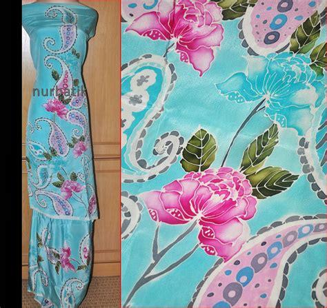 design batik lukis terkini corak batik terkini 2014 newhairstylesformen2014 com