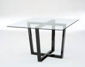 Dining Table Top Glass Glass Top Dining Table Ngopo
