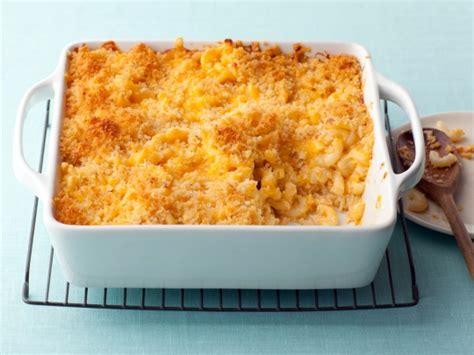 Makaroni Dower alton brown s baked macaroni cheese keeprecipes your