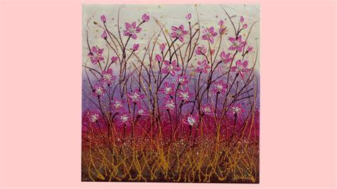 fiori moderni quadri moderni quadri astratti quadri floreali quadri