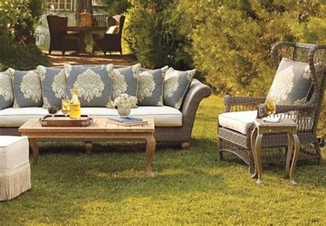 outdoor living spaces outdoor furniture sets and outdoor decor