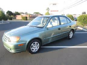 2004 Hyundai Accent Gl Sold 2004 Hyundai Accent Gl 66k Meticulous Motors