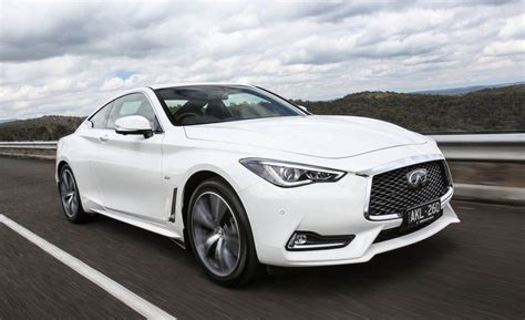infiniti q 60 infiniti q60 now on sale in australia from 62 900