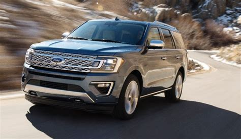 Ford Plans For 2020 by Ford Plans To Nearly Suv Models In Us By 2020 Carsifu