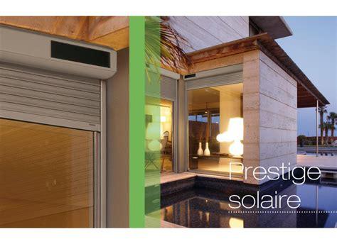 Volet Roulant Solaire Lapeyre 6595 by Volet Roulant Sur Mesure Solaire