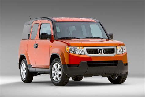 automotive service manuals 2011 honda element parking system restyled 2009 honda element starts at 20 175 the torque report