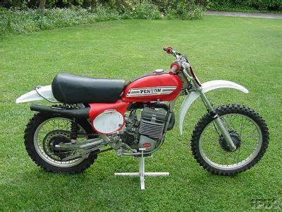 Ktm Penton 1974 Ktm Penton 250