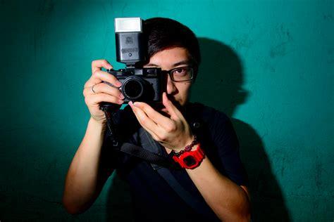 street photographer eric kim discusses  photography
