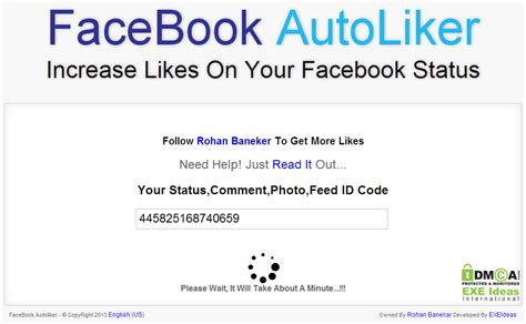 fb reaction bot site fb autoliker on zippyshare com