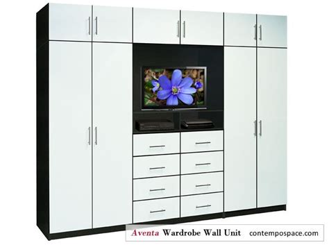 Bedroom Tv Storage Units Aventa Collection New Bedroom Tv Furniture Includes