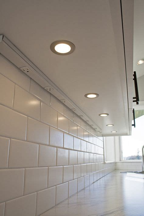 cabinet lighting with integrated outlets 1000 ideas about kitchen outlets on light