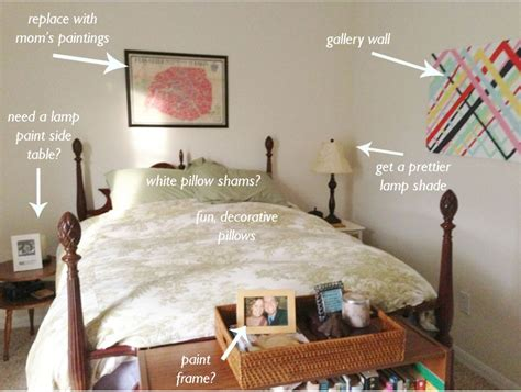 room inspiration guest room ideas my pretty pennies