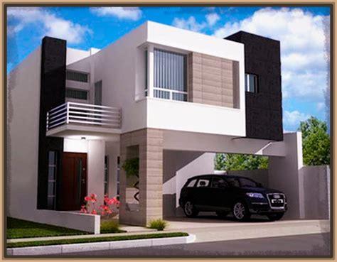 imagenes casas minimalistas modernas imagenes de fachadas de casas sencillas muy lindas
