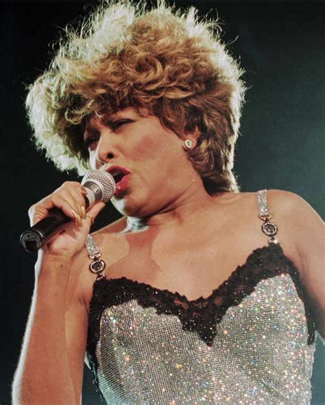 Revo Hair Styler Out Of Business by Tina Turner Considers Another World Tour Eurweb