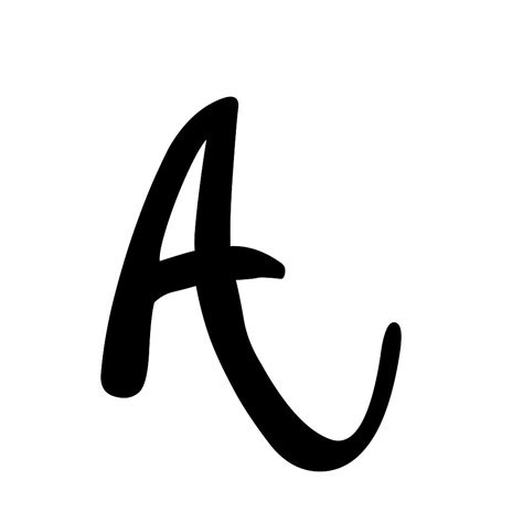 letter a tattoo 70 letter a designs ideas and templates