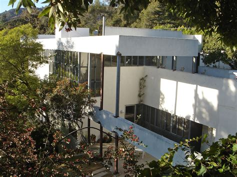 lovell house gallery of ad classics lovell house richard neutra 1