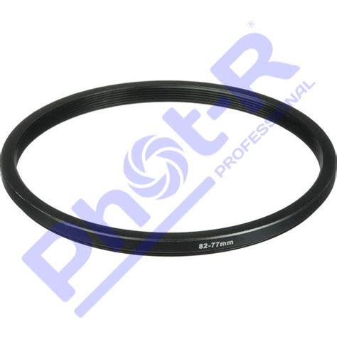 Square Filter Stepping Ring 77mm phot r 82 77mm metal stepping step ring filter
