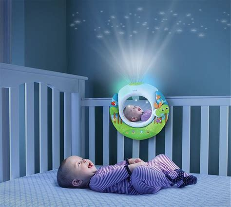 Projectors Cribs And Little Babies On Pinterest Baby Crib Projector