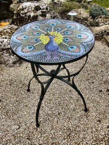 mosaic pattern patio what are the steps to follow to purchase your table mosaic