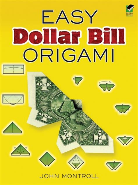 Dollar Bill Origami Easy - unique stuffer ideas for tween boys everyday savvy