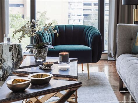 interior design trends for 2018 for furniture and homewares