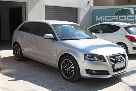 Audi A3 1 6 Remap by Microchips Tuning Audi A3 1 6l Tdi 105ps Remapped To 141ps