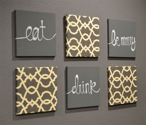 Dining Room Wall On Canvas Wall Design Ideas Square Hanging Dining Room Canvas