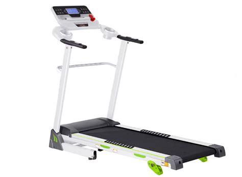 treadmill elektrik toko alat fitness lengkap