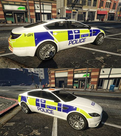 Gta 5 Polizei Auto by Car Gta5 Mods