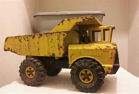 vintage tonka truck tonka toys were a boy s best