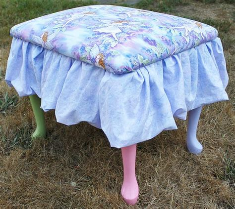 vanity stool with skirt 18 appealing skirted vanity stool designs