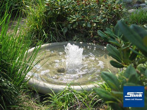 gartenbrunnen font 228 nenschale kaufen