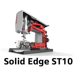siemens solid edge st   pc world