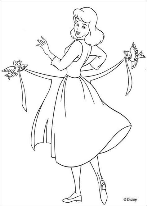 cinderella dress coloring pages cinderella dress coloring page az coloring pages