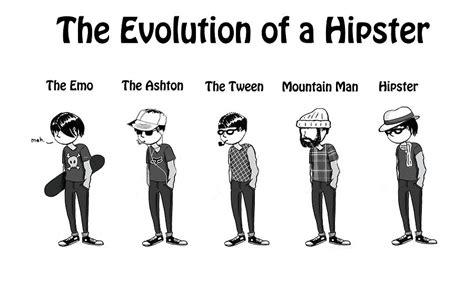 imagenes hipster musica hipster como cultura historia hipster