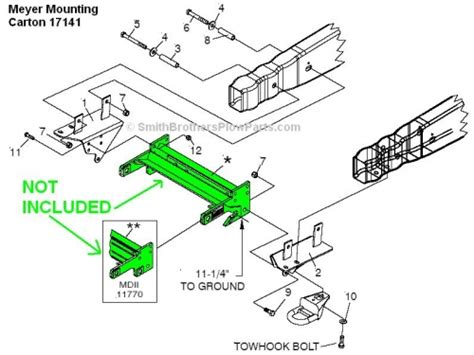 meyer ez mount wiring diagram 28 images meyer snow