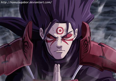 character hashirama senju hokage part 2 archive onemanga forums