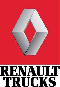renault trucks logo vector ai