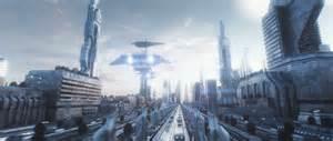 la ville du futur imagin 233 e par immortal arts attitude