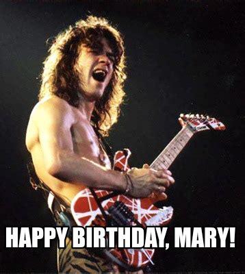Mary Meme - meme creator happy birthday mary meme generator at