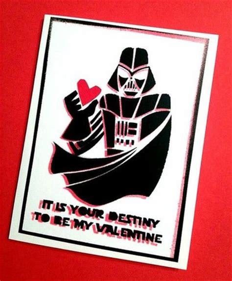 Star Wars Valentine Meme - star wars darth vader valentine s day card internet
