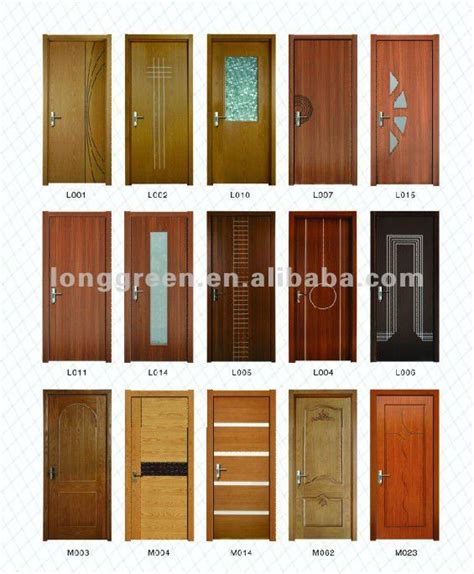 luxury wood bedroom door design  buy white wood door