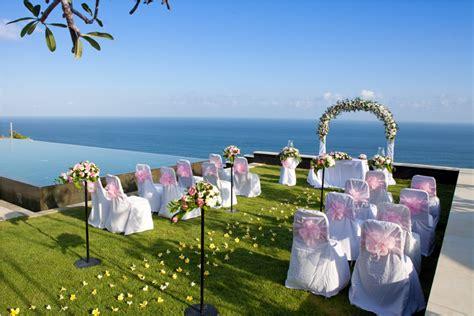 Wedding In Bali by Bali Weddings One Venue Many Ways Wedding Bali