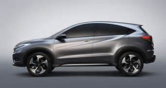 2017 honda hr v   review release date price 2017   2018 best car reviews