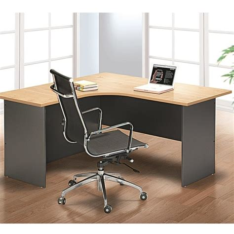 Table L Price Office Table Oj1815 L Office Furnitures Malaysia