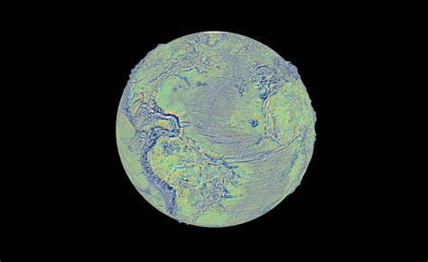 detailed interactive 3 d seafloor map wired
