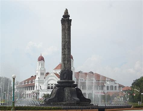 Air 2 Di Semarang pertempuran lima hari di semarang ruana sagita