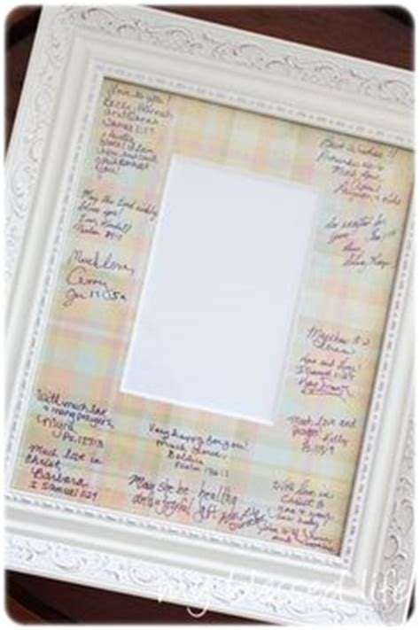 1000 images about guest sign in or wishing cards on