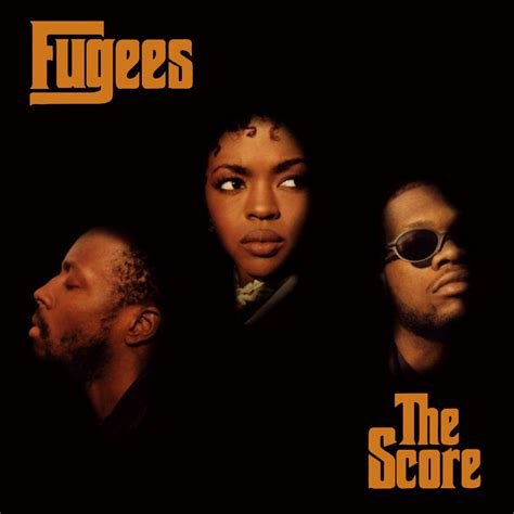 a look at the fugees album with the producers