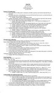 management resume sle 13 enjoyable ideas effective